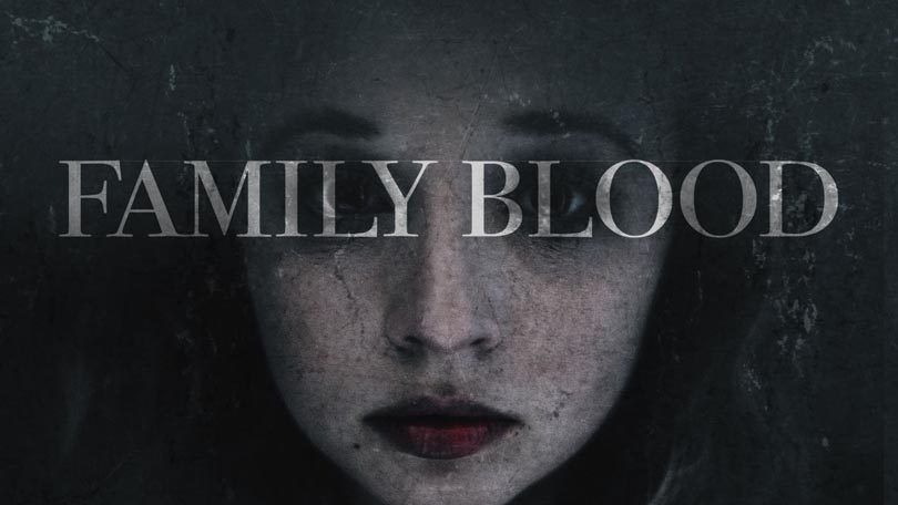 Family Blood Netflix