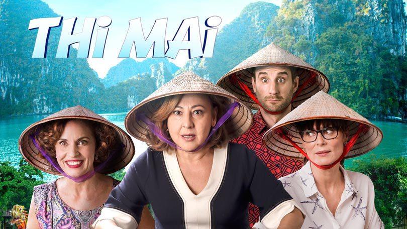 For Thi Mai Netflix