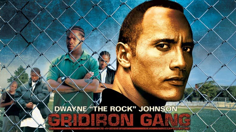 Gridiron Gang Netflix