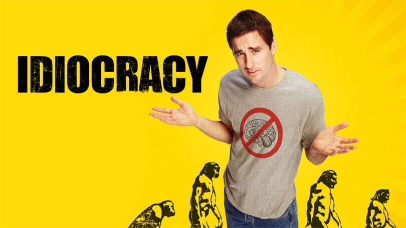 Idiocrazy Netflix
