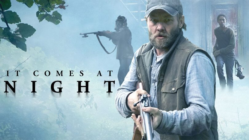it Comes at Night Netflix