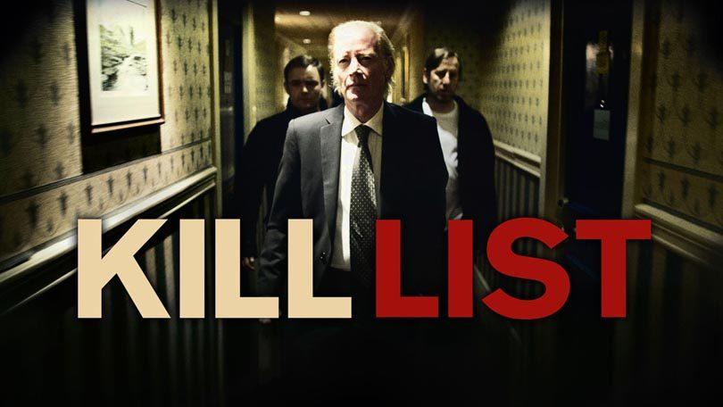 Kill List Netflix