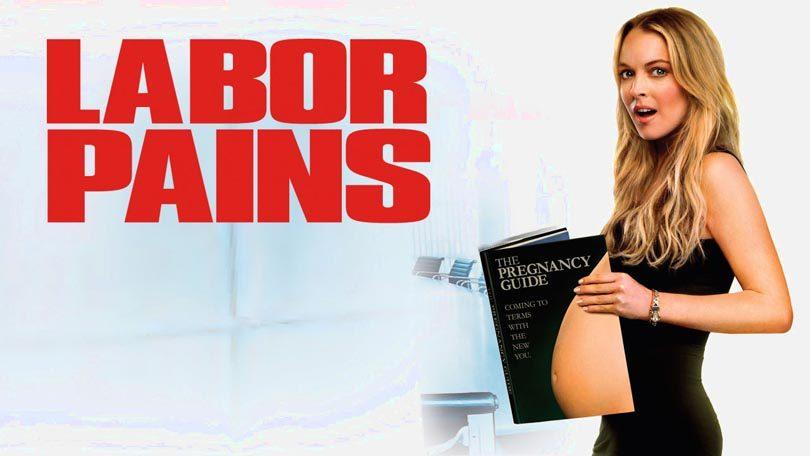 Labour Pains Netflix