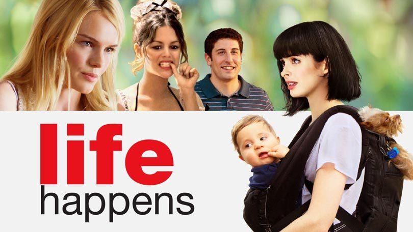 Life Happens Netflix