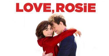 Love, Rosie Netflix