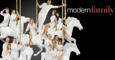Modern Family 9 Netflix