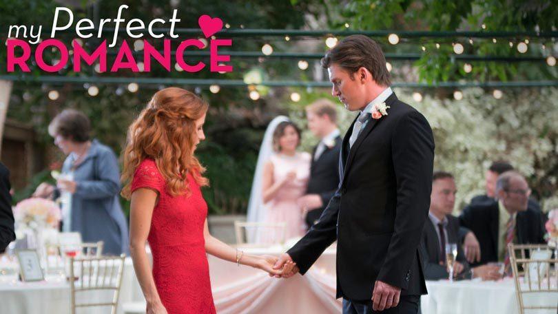 My Perfect Romance Netflix