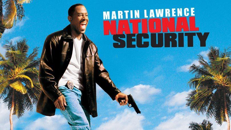 National Security Netflix