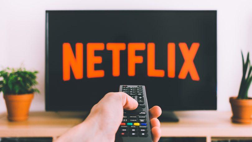 Netflix contact opnemen