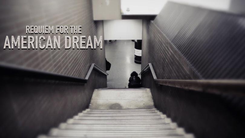 Requiem of an American Dream Netflix
