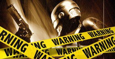 RoboCop Verwijderd Netflix
