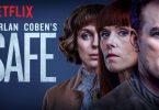 Safe Netflix serie