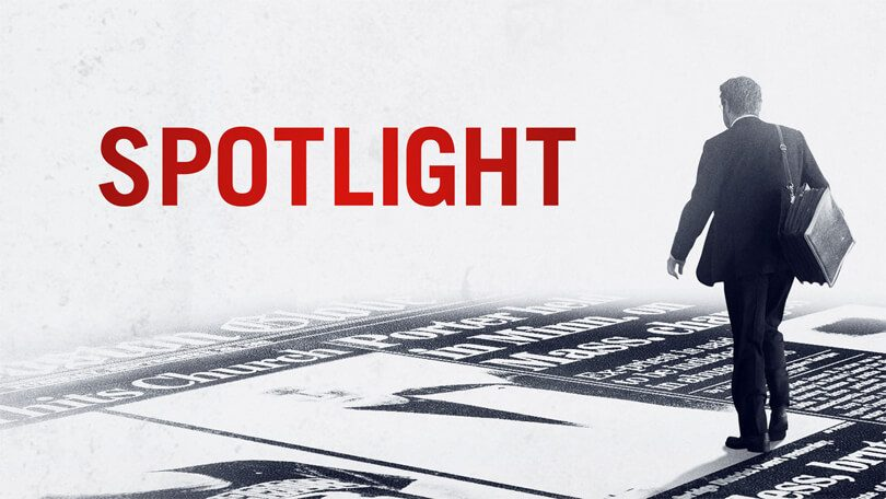 Spotlight Netflix