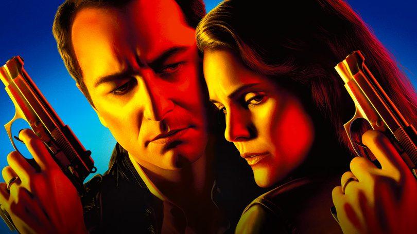 The Americans seizoen 6 Netflix