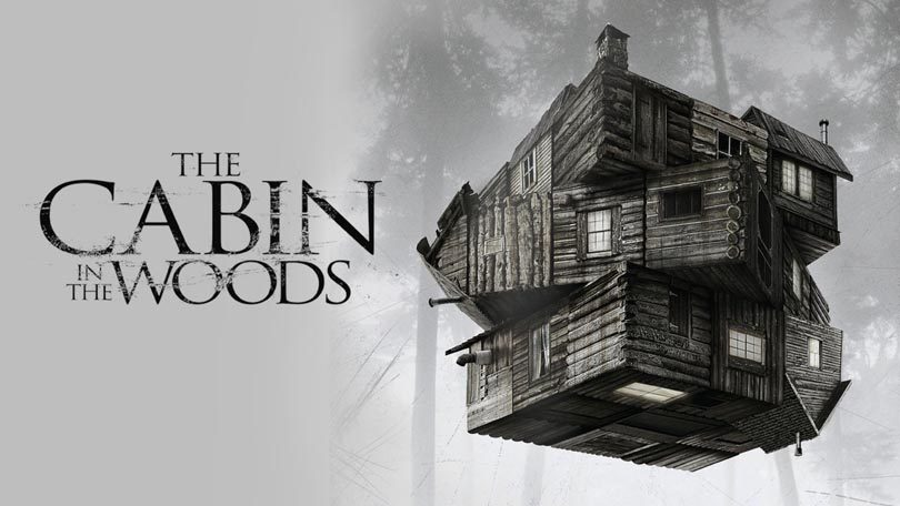 The Cabin in the Woods Netflix