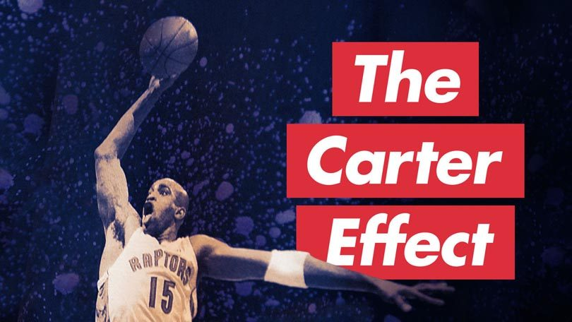 The Carter Effect Netflix
