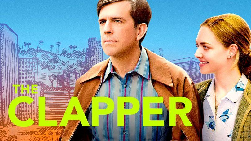 The Clapper Netflix