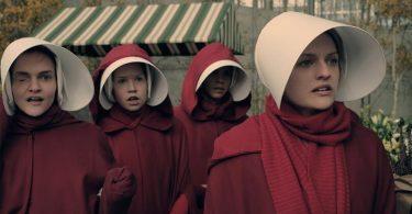 The Handmaid's Tale Netflix