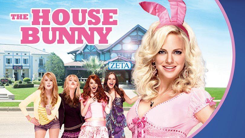 The House Bunny Netflix