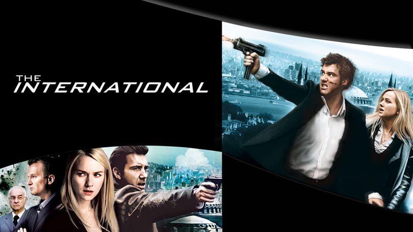 The International Netflix