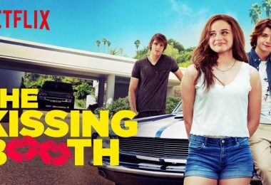 The Kissing Booth Netflix