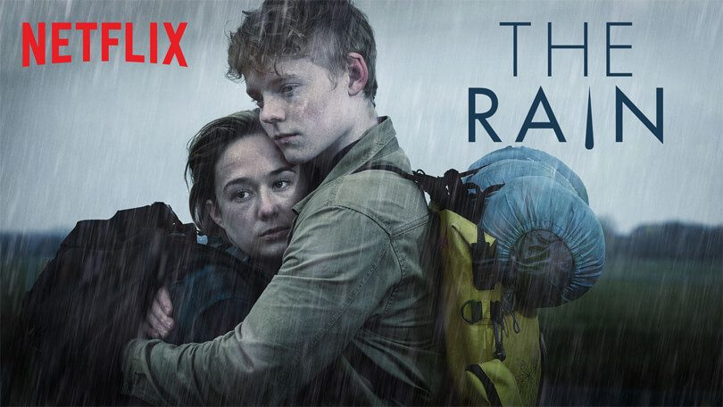 The Rain seizoen 2 Netflix