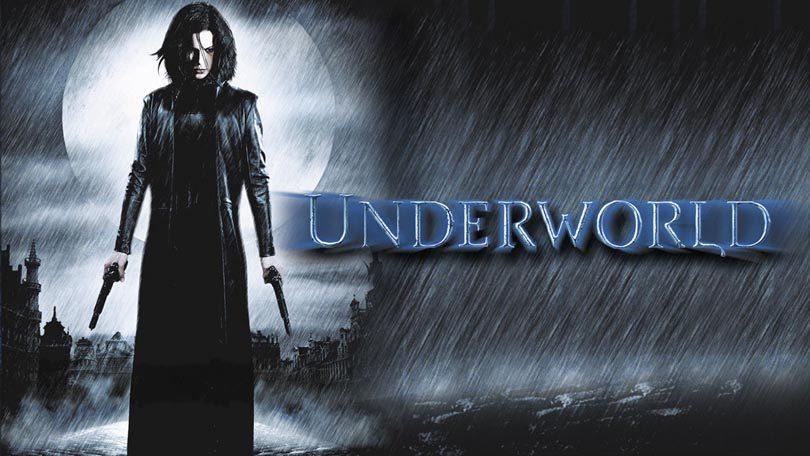 Underworld Netflix
