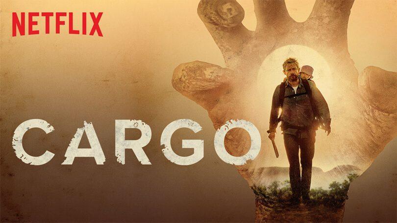Cargo Netflix Martin Freeman