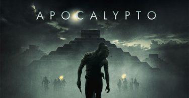 Apocalypto Netflix