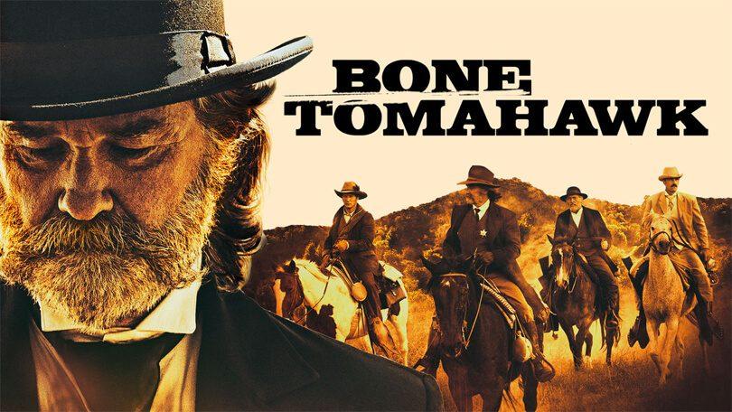 Bone Tomahawk Netflix