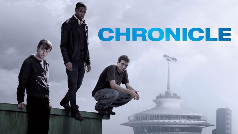 Chronicle Netflix