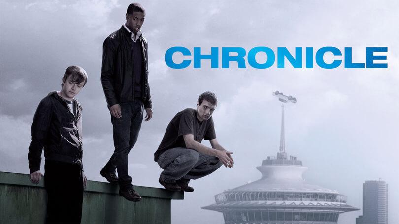 Chronicle - Film 2012   Cinéhorizons