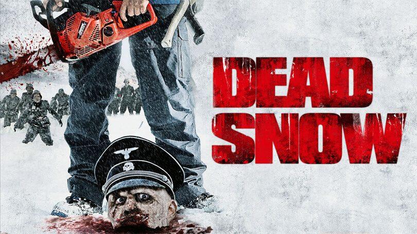 Dead Snow Netflix