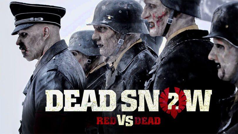 Dead Snow 2 Netflix
