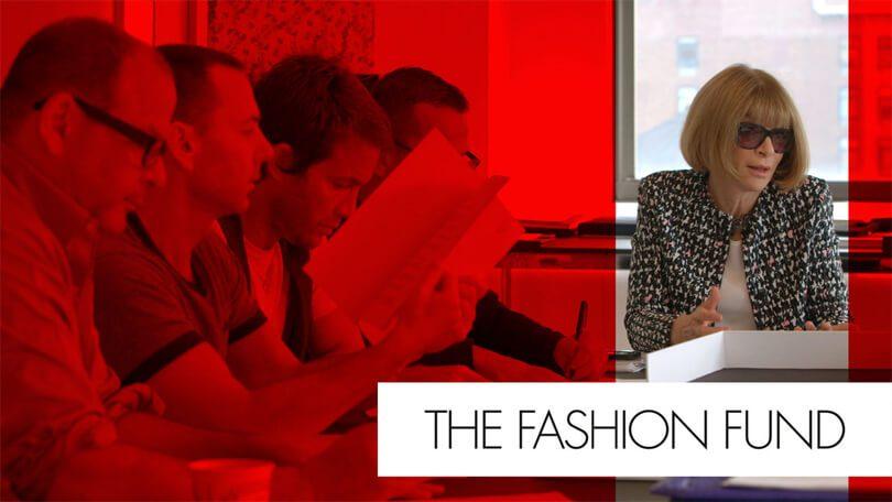 Fashion Fund Netflix