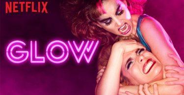 GLOW seizoen 2 Netflix