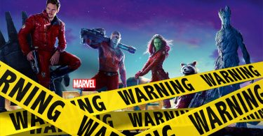 Guardians of the Galaxy Netflix verwijderd
