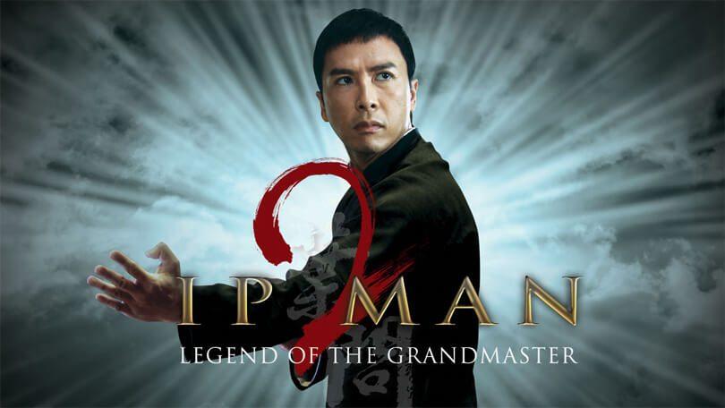Ip Man 2 Netflix