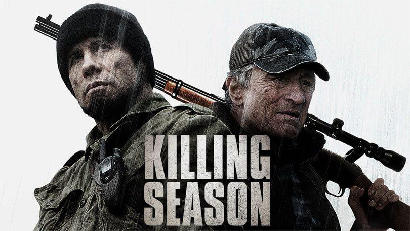 Killing Season Netflix