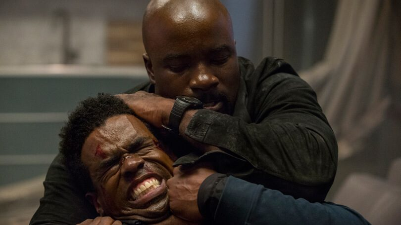 Luke Cage 2 trailer Netflix