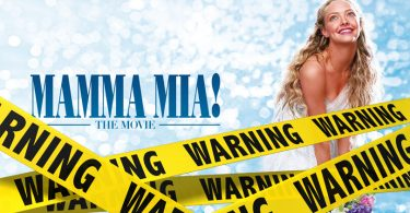 Mamma Mia Verwijderd Netflix