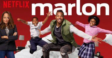 Marlon Netflix
