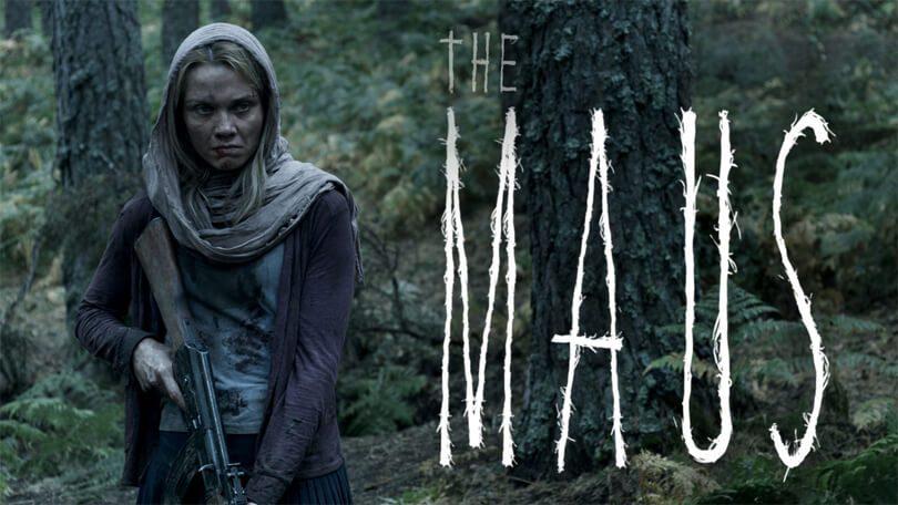 The Maus Netflix