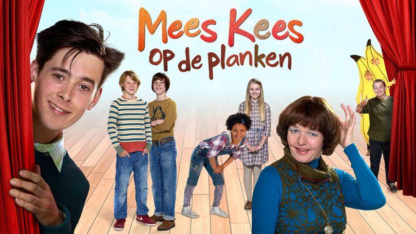Mees Kees op de Planken Netflix