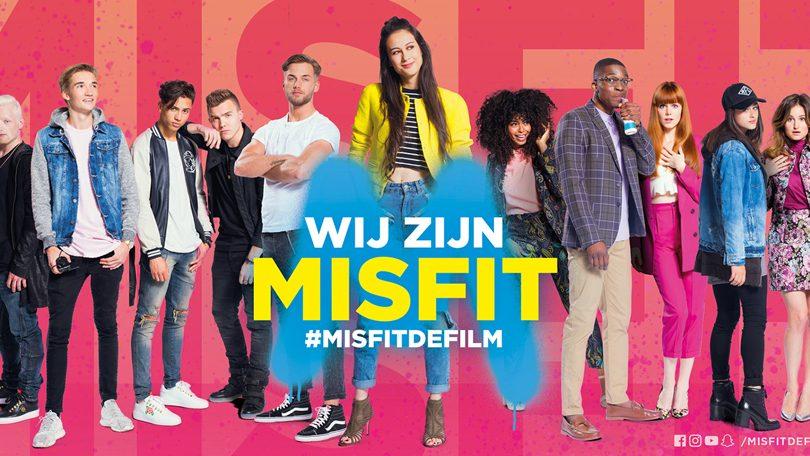 Misfit Netflix