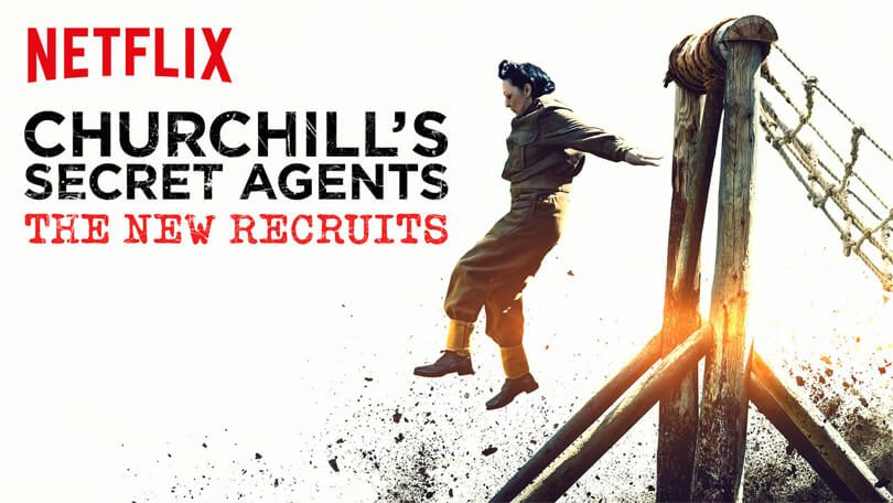New Recruits Netflix
