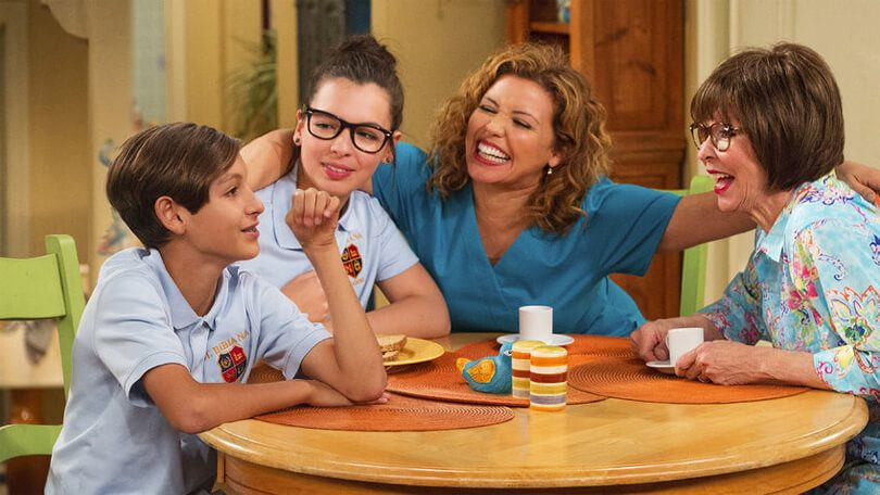 One Day at a Time Netflix seizoen 3