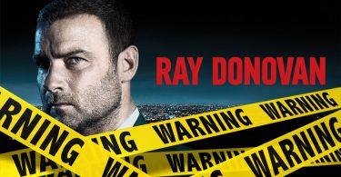 Ray Donovan Verwijderd Netflix