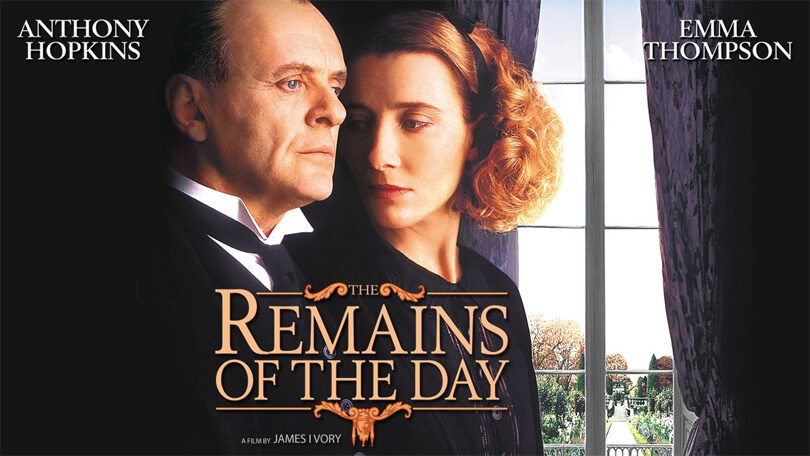 Remains of the Day Netflix