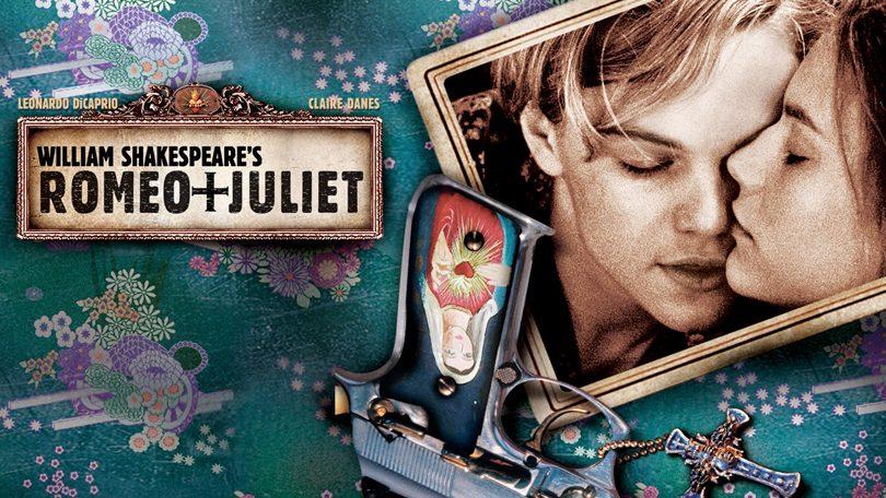 Romeo + Juliet Netflix